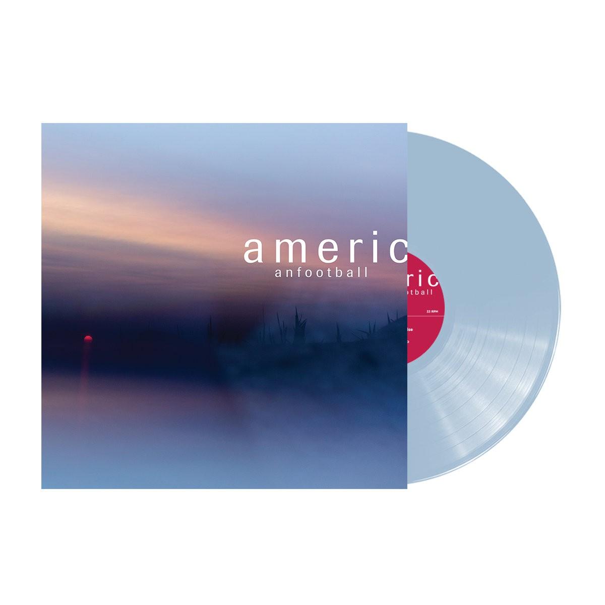 American Football - American Football LP3 (Light Blue) 2XLP