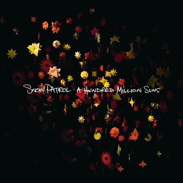 Snow Patrol A Hundred Million Suns Vinyl