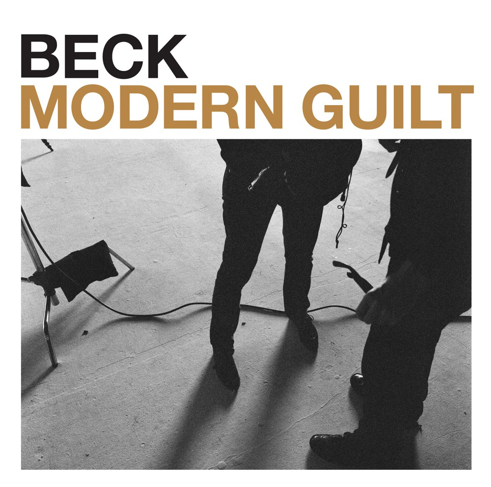 Beck - Modern Guilt LP