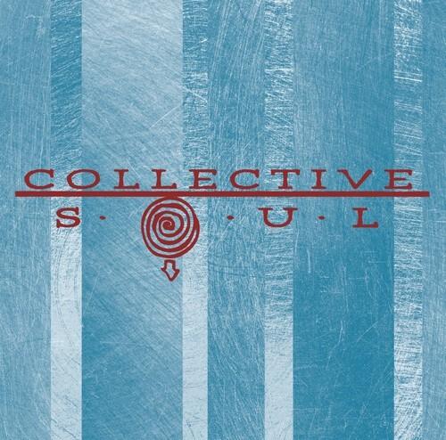 Collective Soul - Collective Soul (25th Anniversary) Vinyl LP