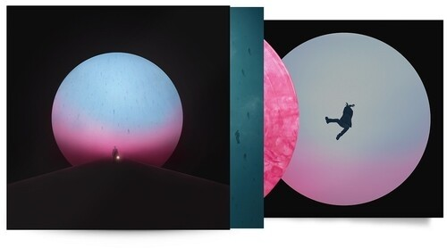 Manchester Orchestra - The Million Masks Of God (Pink Indie Exclusive) LP