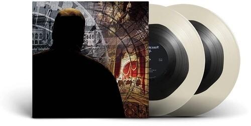 My Morning Jacket - Evil Urges (Cream/ Black Blob) 2XLP Vinyl