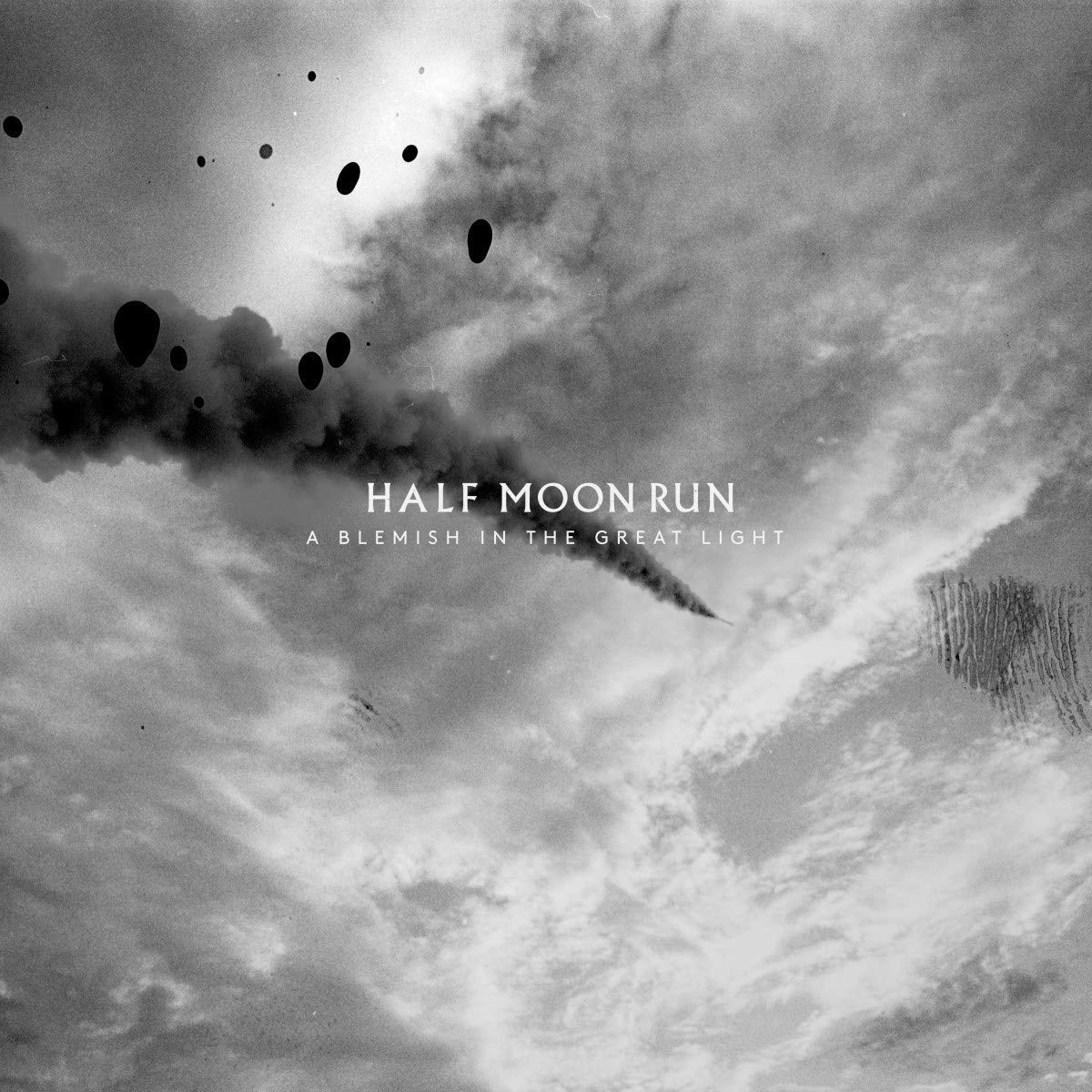 Half Moon Run - A Blemish In The Great Light LP