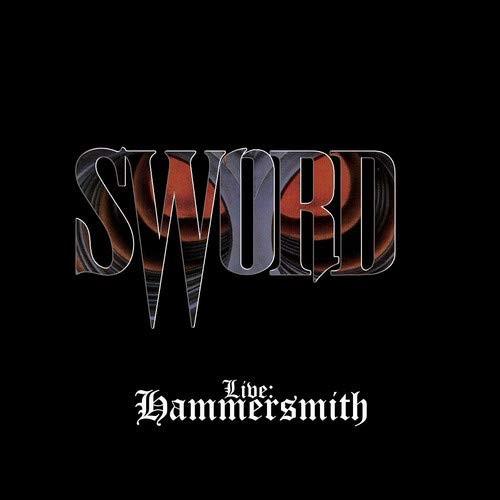Sword - Live Hammersmith Vinyl LP