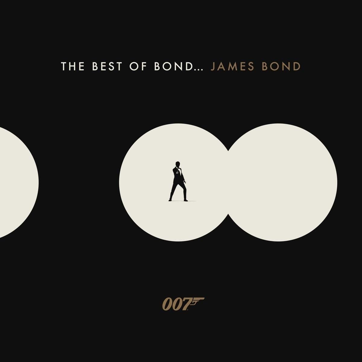 Various Artists - The Best Of Bond...James Bond 3XLP Vinyl