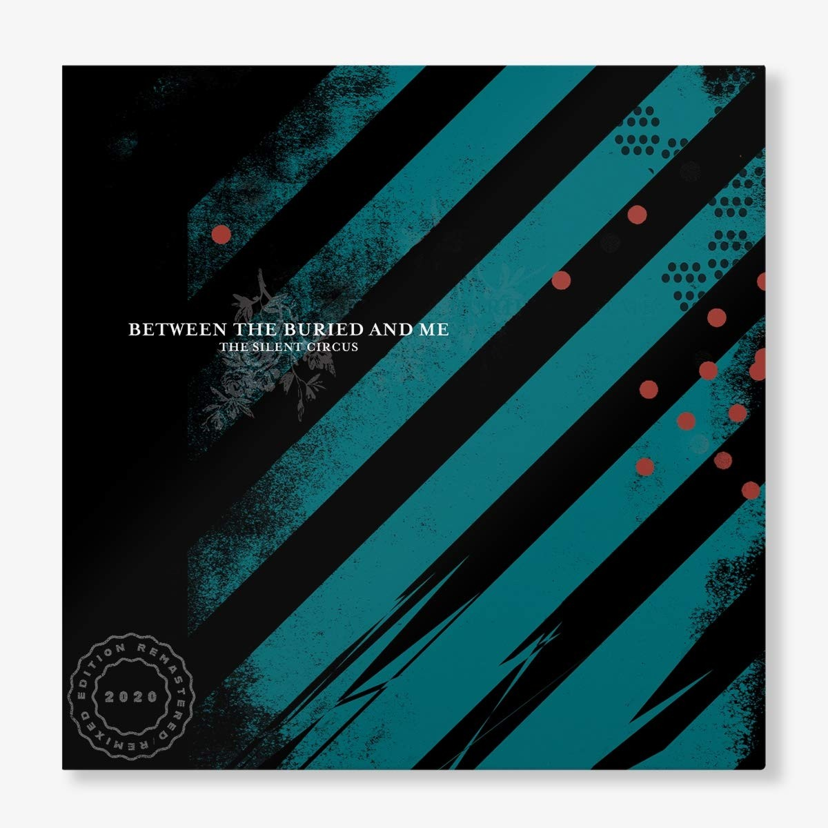 Between the Buried and Me - Silent Circus (2020 Remix/ Remaster) 2XLP