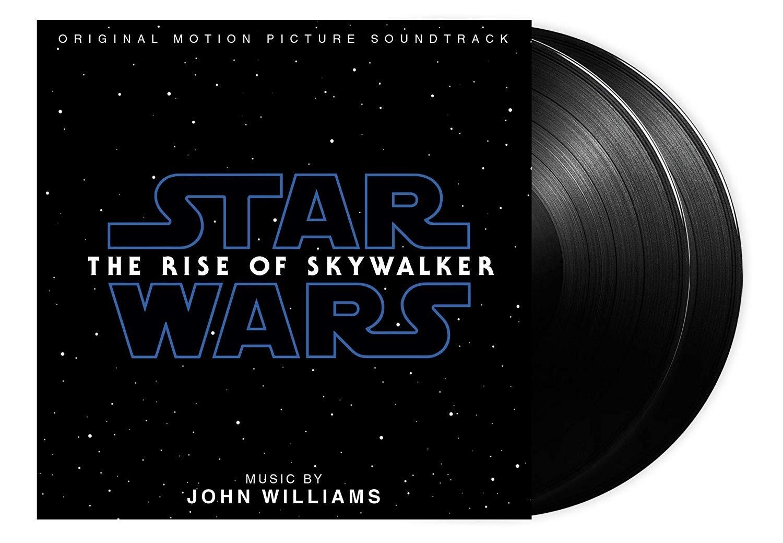 John Williams - Star Wars: The Rise Of Skywalker 2XLP