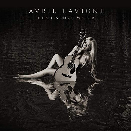 Avril Lavigne - Head Above Water Vinyl LP