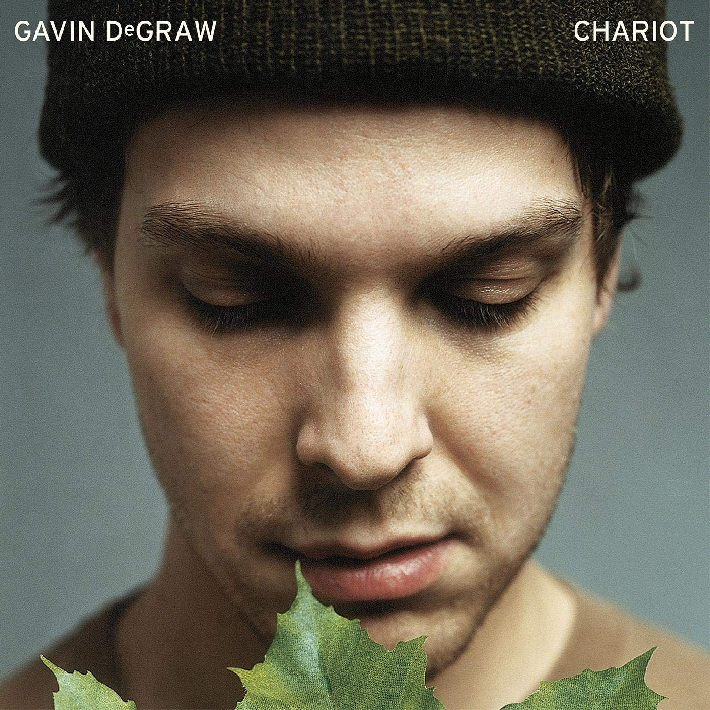 Gavin Degraw - Chariot (Green) LP