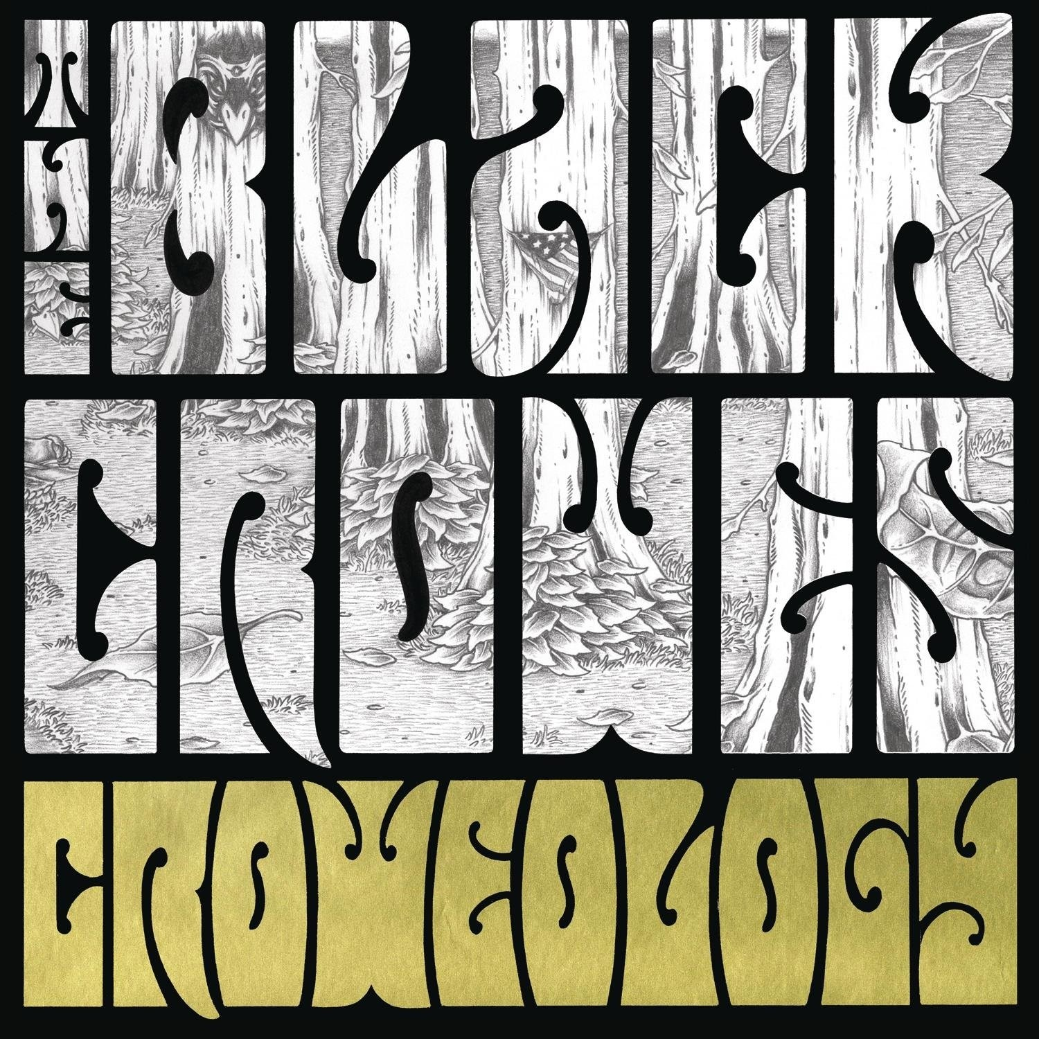 The Black Crowes - Croweology (Limited) 3XLP