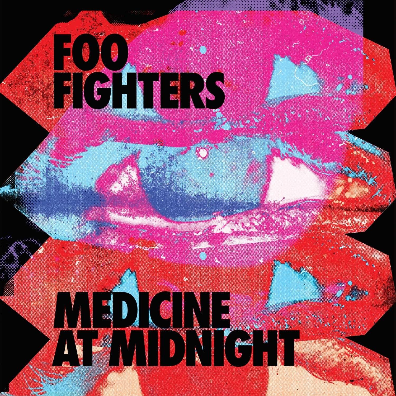 Foo Fighters - Medicine At Midnight Vinyl LP