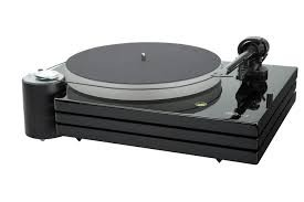 Music Hall - MMF-9.3 Turntable Without Cartridge