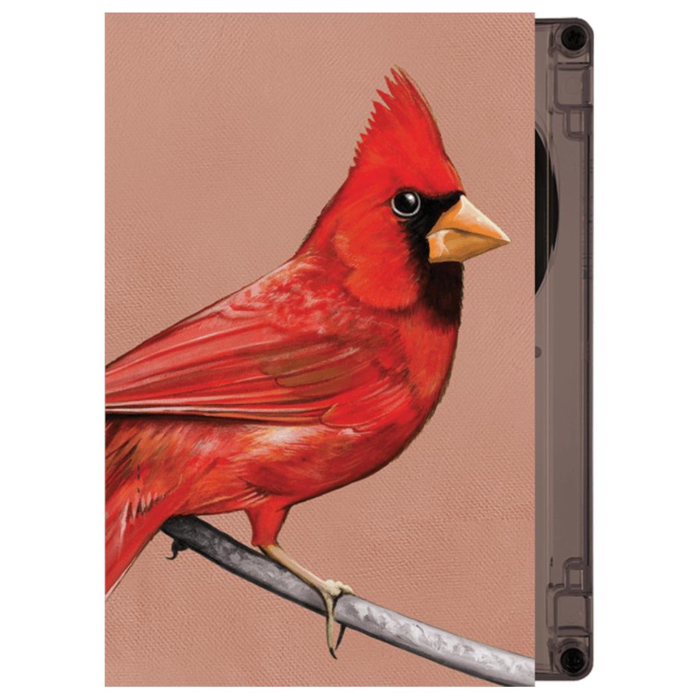 Alexisonfire - Old Crows / Young Cardinals Cassette