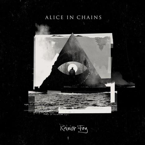 Alice In Chains - Rainier Fog Vinyl LP