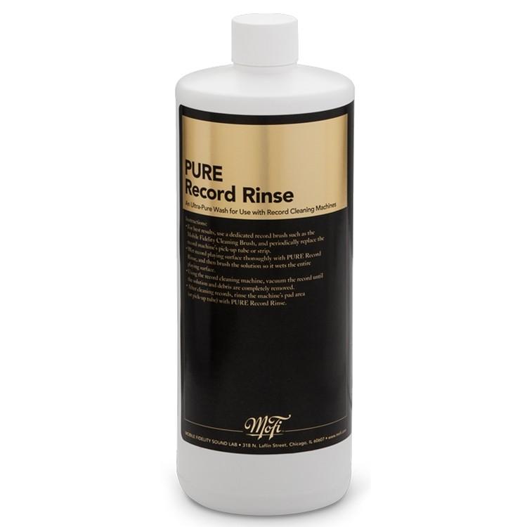 Mobile Fidelity Pure Record Rinse (32 oz)