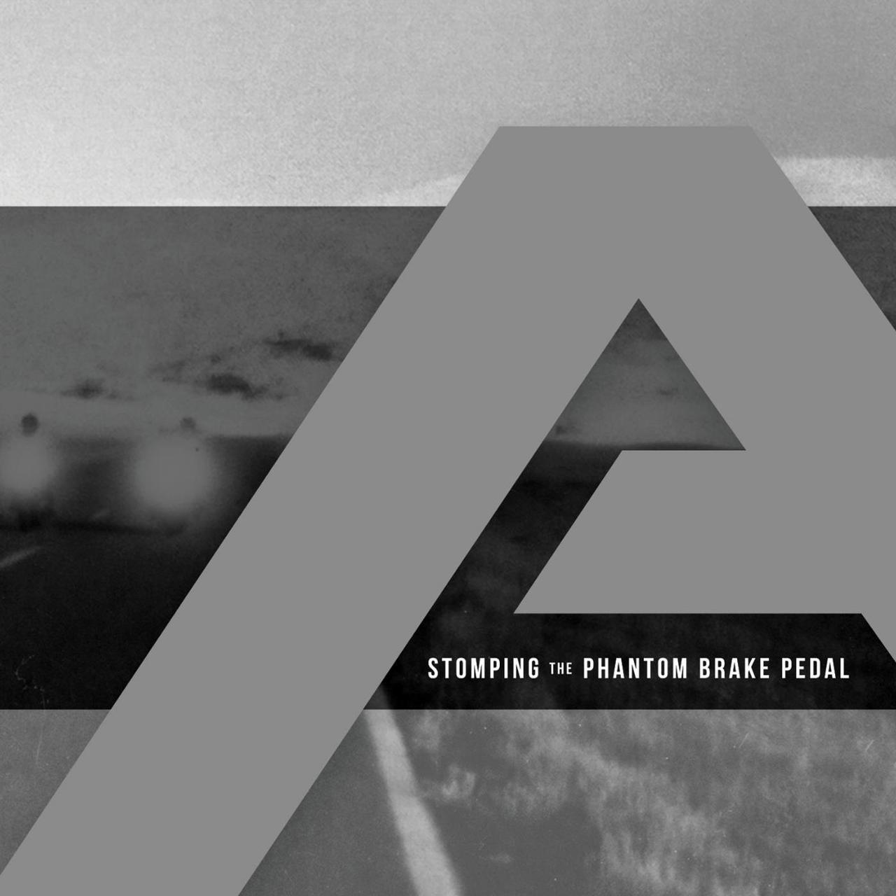Angels and Airwaves - Stomping The Phantom Brake Pedal LP