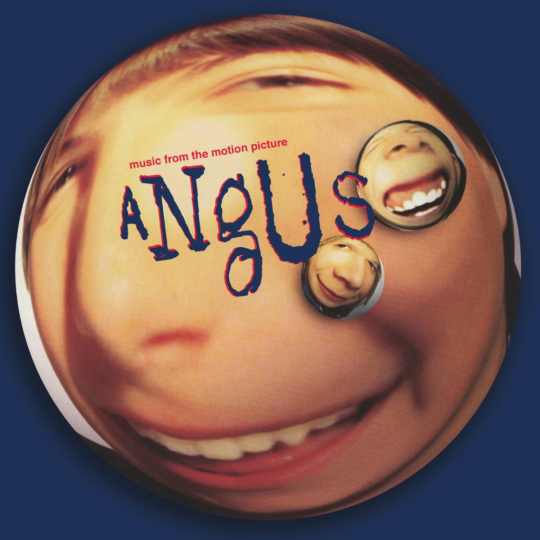 Soundtrack - Angus Vinyl LP