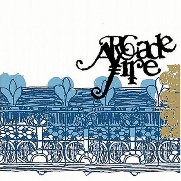 "Arcade Fire - Arcade Fire 12"" EP Vinyl"