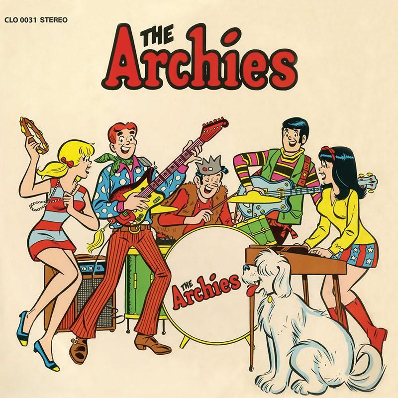 The Archies - The Archies Vinyl LP