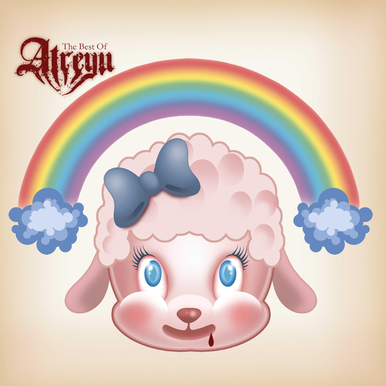 Atreyu - The Best Of Atreyu 2XLP Vinyl