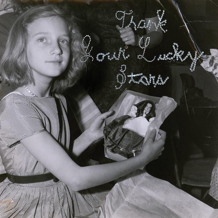 Beach House - Thank Your Lucky Stars Cassette