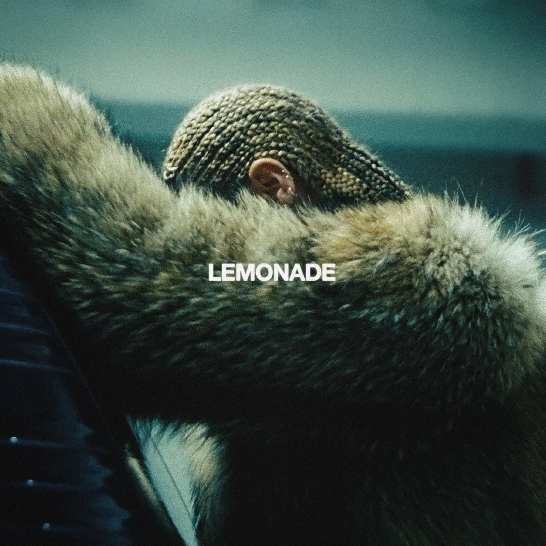 Beyonce - Lemonade 2XLP