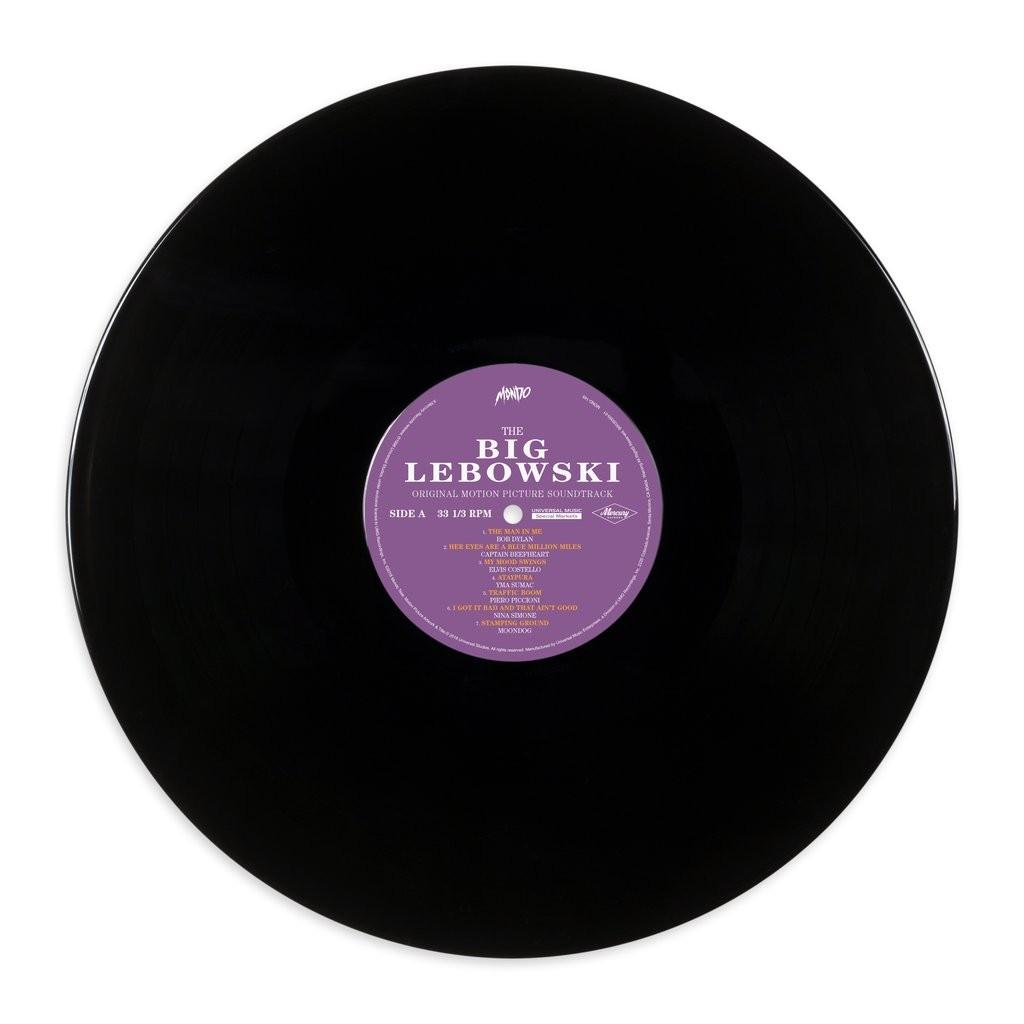 Soundtrack - The Big Lebowski Vinyl LP