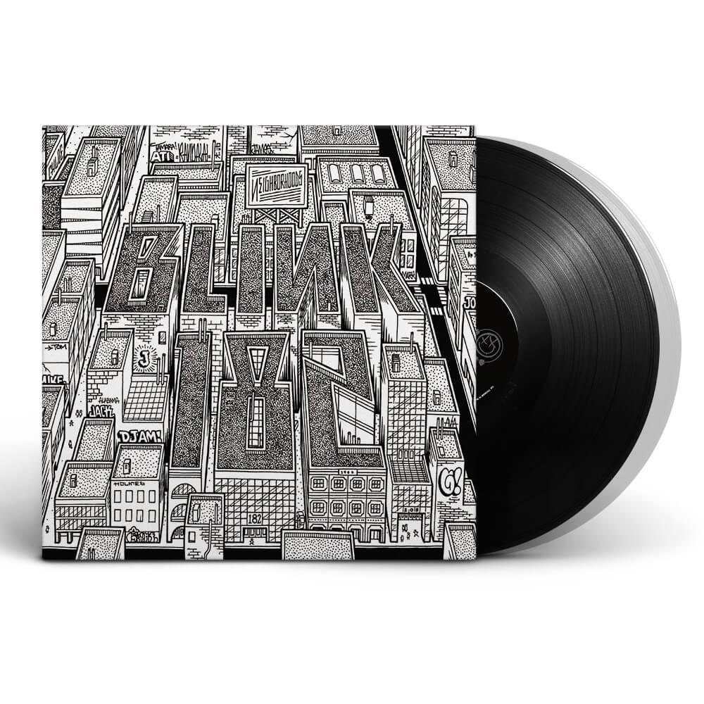 Blink 182 - Neighborhoods 2XLP