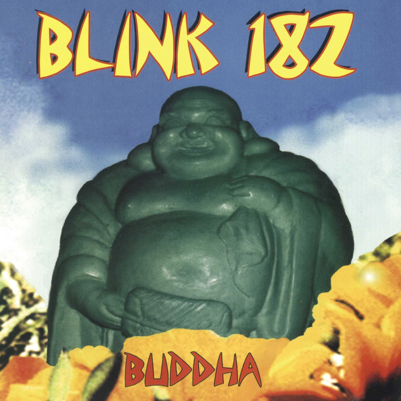 Blink-182 - Buddha LP