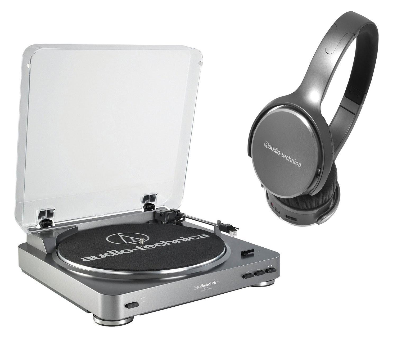 Audio Technica - AT-LPH-Pack Bundle