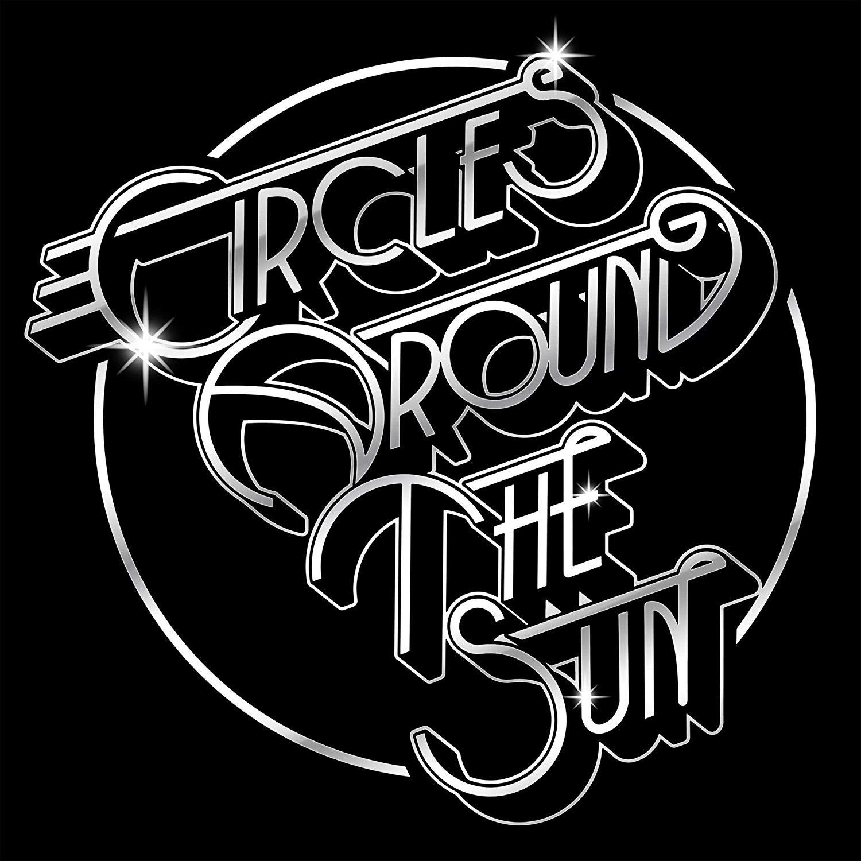 Circles Around The Sun - Circles Around The Sun Vinyl LP