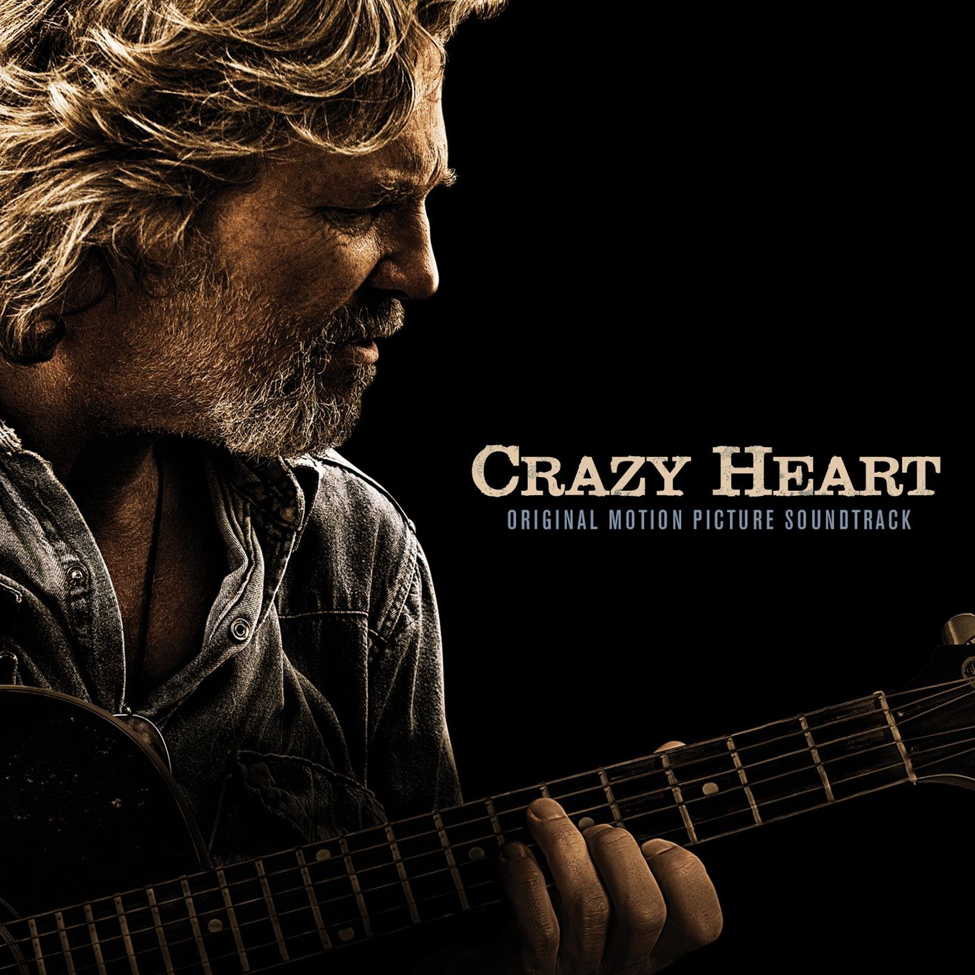 Soundtrack - Crazy Heart 2XLP