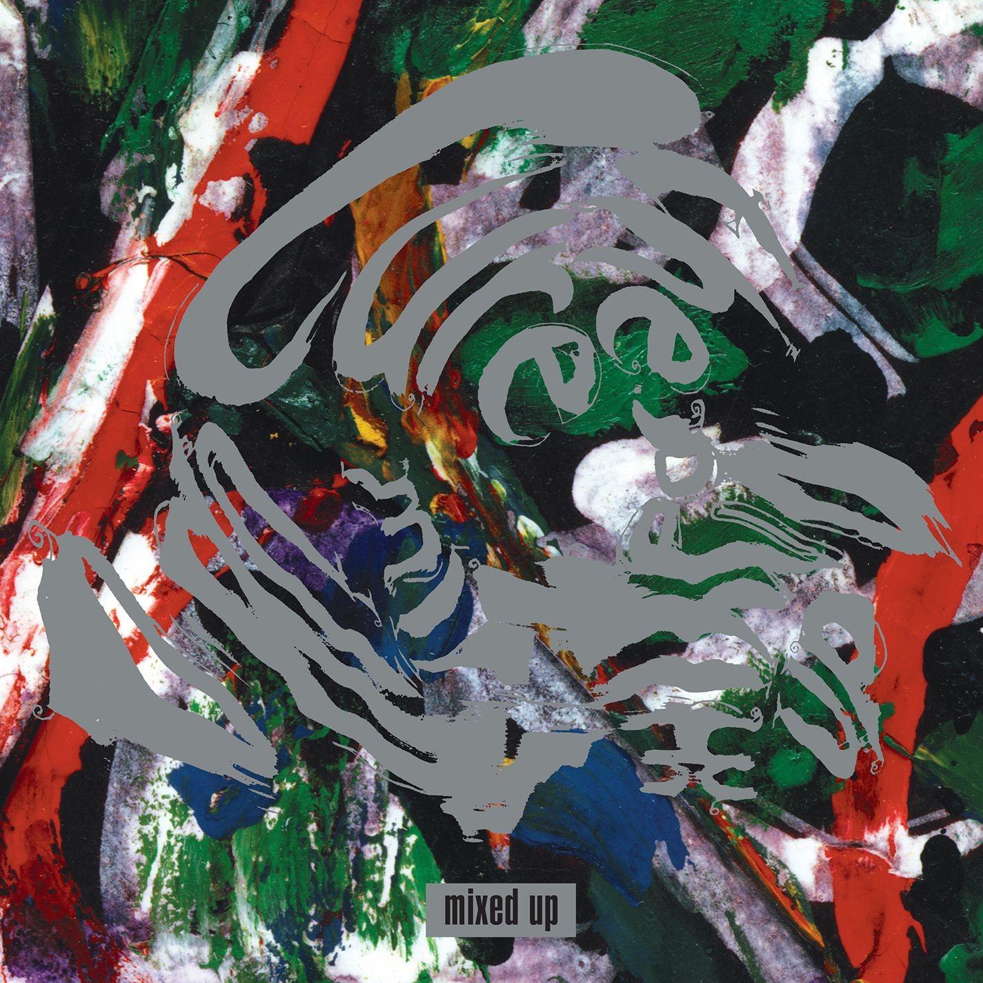 The Cure - Mixed Up 2XLP Vinyl