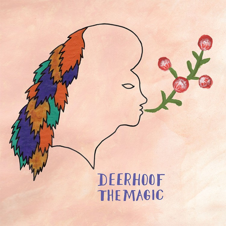 Deerhoof - The Magic Cassette
