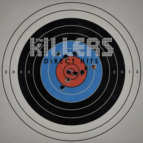 The Killers - Direct Hits 2XLP