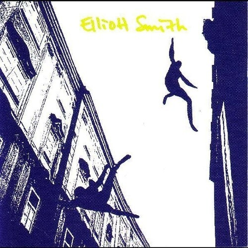 Elliott Smith - Elliott Smith Vinyl LP