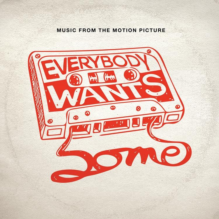 Various Artists - Everybody Wants Some!! Cassette