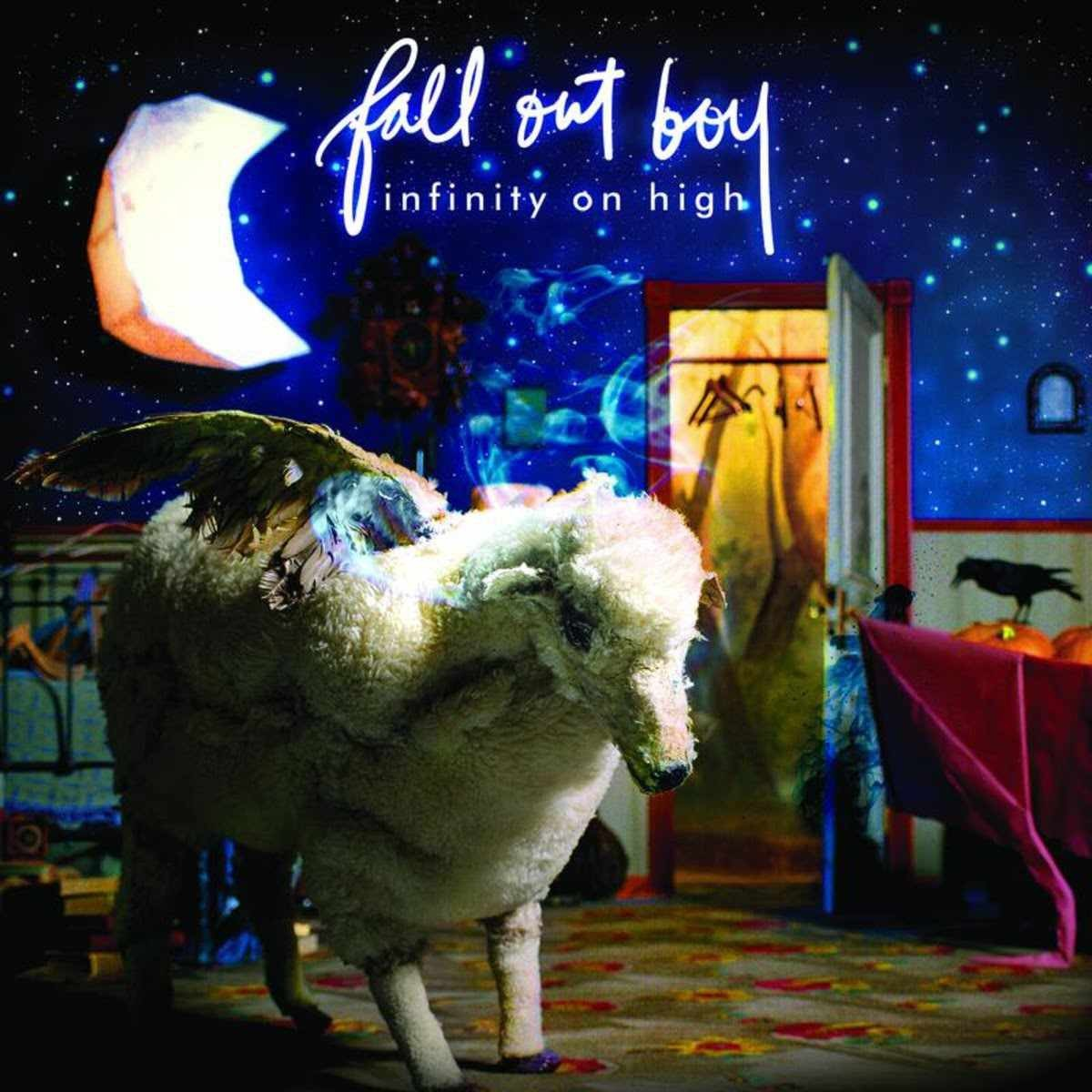 Fall Out Boy - Infinity On High 2XLP