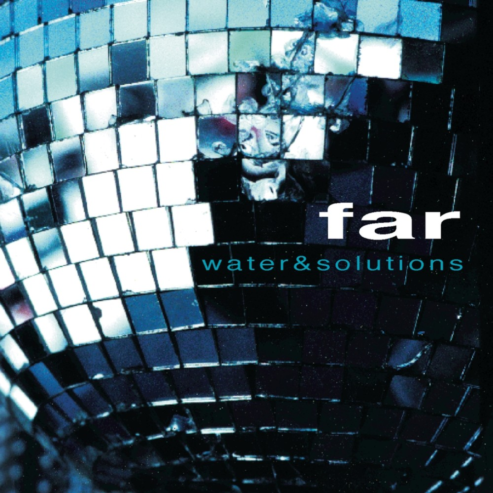 Far - Water & Solutions LP