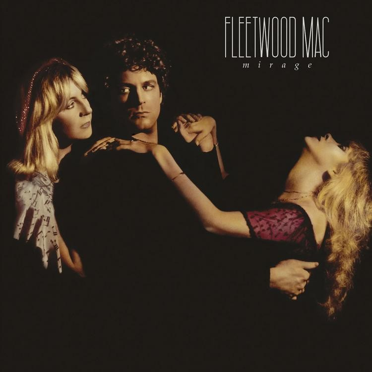 Fleetwood Mac - Mirage LP