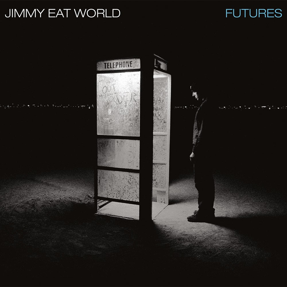 Jimmy Eat World - Futures 2XLP