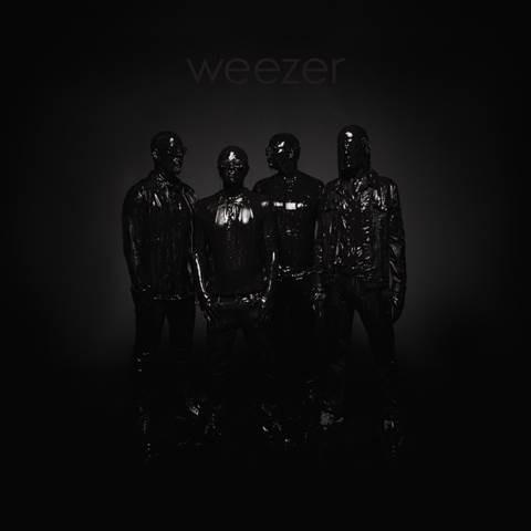 Weezer - Weezer (Black Album) Vinyl LP