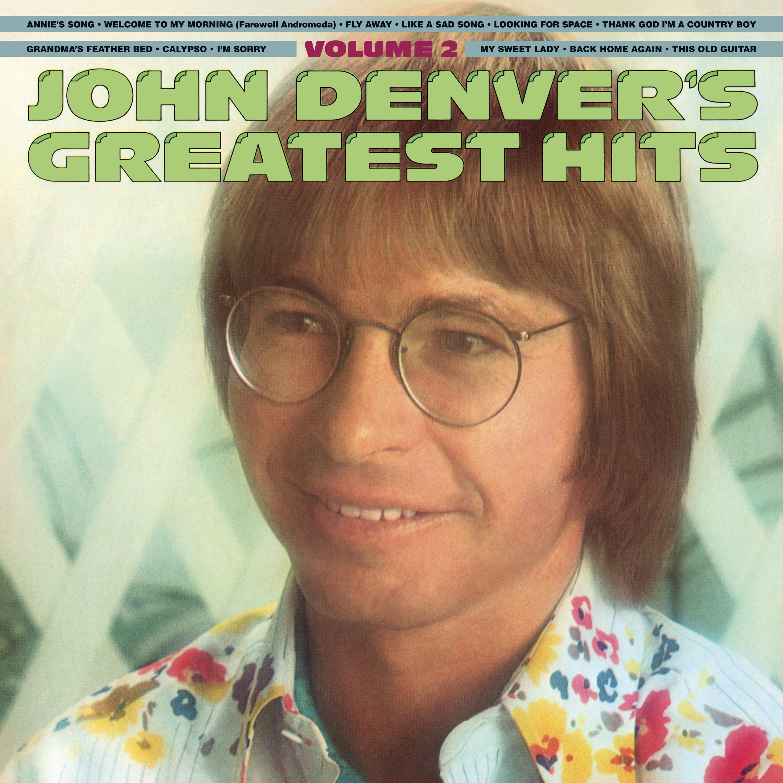srcvinyl Canada John Denver - Greatest Hits Volume II LP Vinyl ...