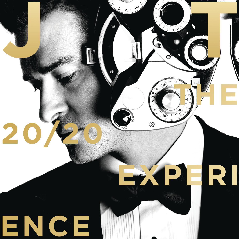 Album-Rezension: Justin Timberlake - The 20/20 Experience