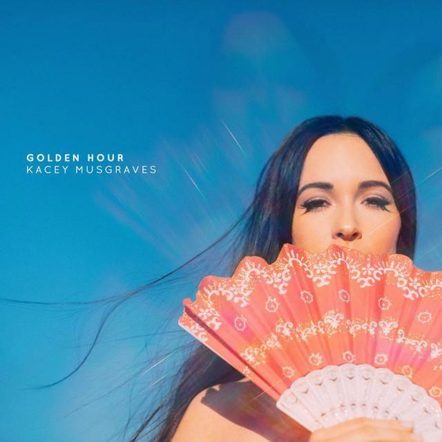 Kacey Musgraves- Golden Hour Vinyl LP