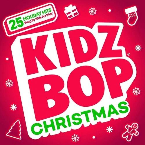 Kidz Bop - KIDZ BOP Christmas 2XLP