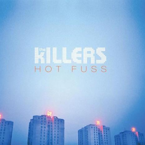 The Killers - Hot Fuss (180 Gram) LP