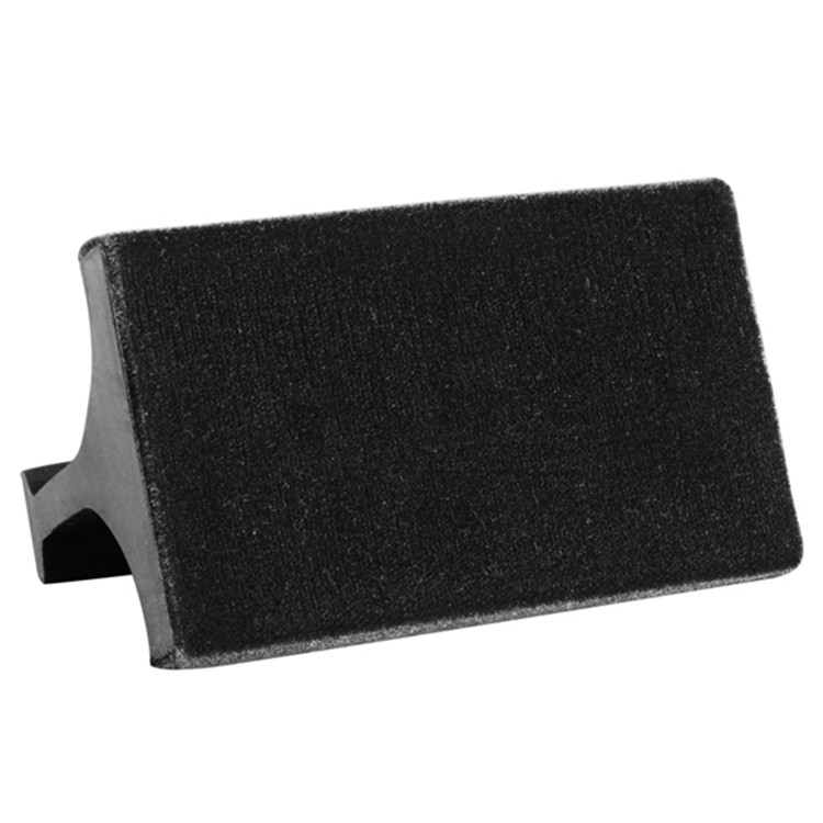 Replace worn pads quickly and inexpensively with these OEM Replacement Pads for the Record Brush.