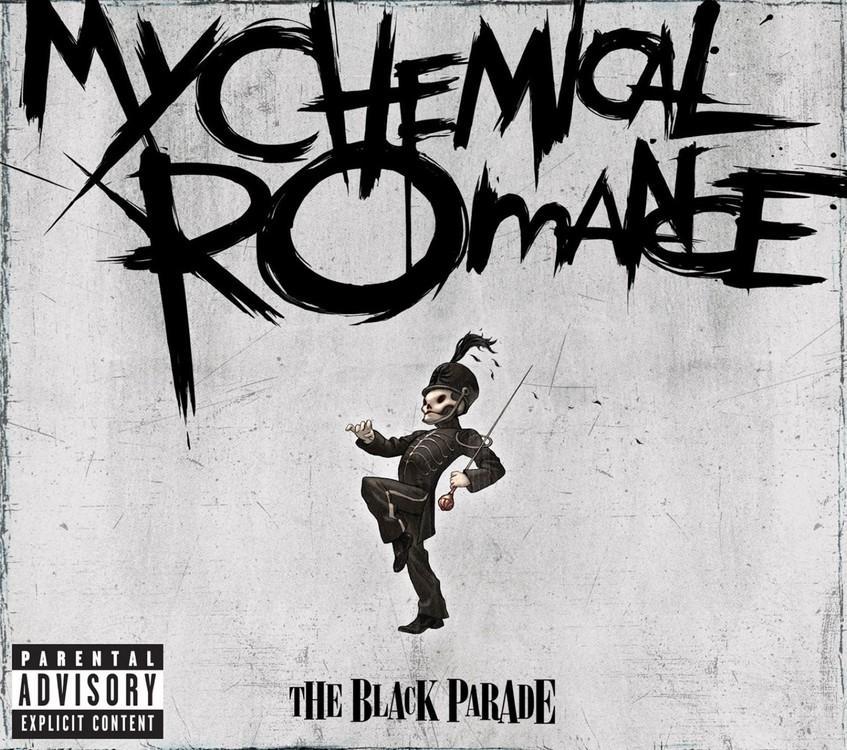 My Chemical Romance - The Black Parade (Picture Disc) Vinyl LP