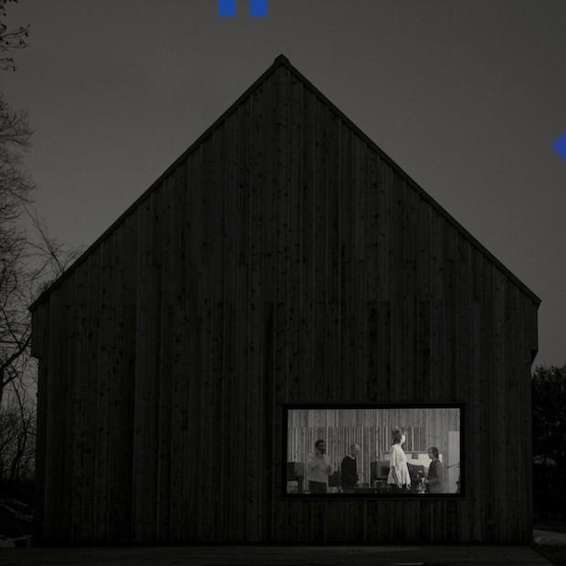 The National - Sleep Well Beast 2XLP White Vinyl